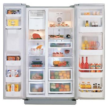 Инструкция К Холодильнику Daewoo Frs-2021