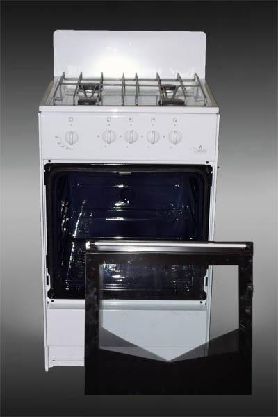 газовая плита дарина классик инструкция духовка - фото 10