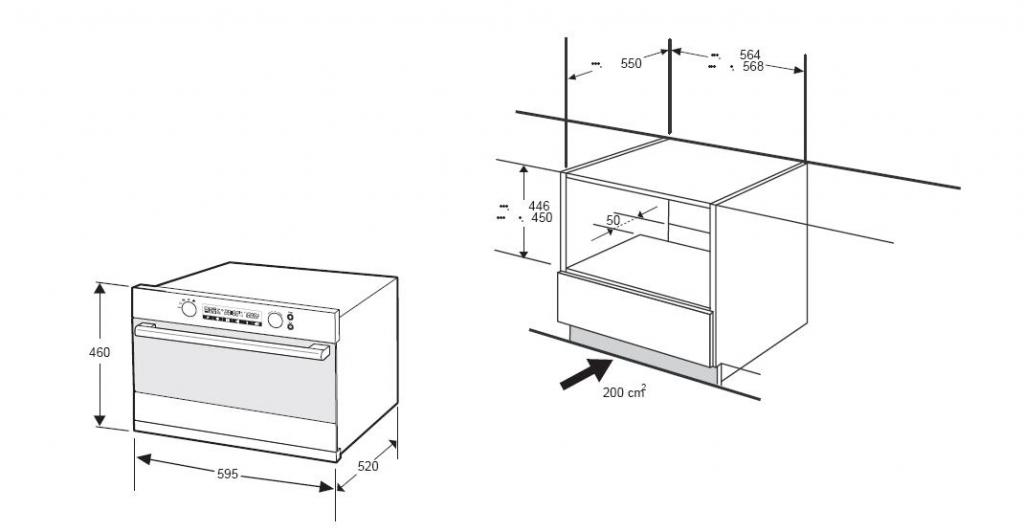 Samsung fq159str инструкция
