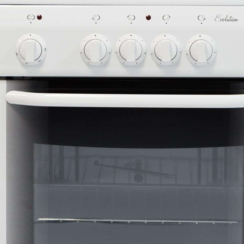 газовая плита evolution инструкция для духовки
