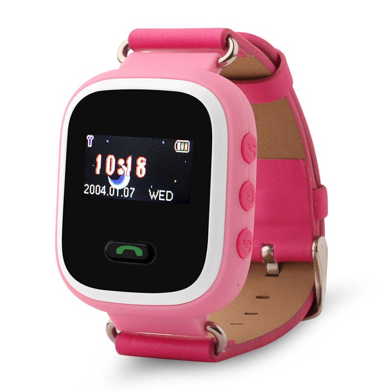 часы телефон с gps и sos