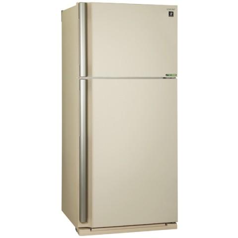 инструкция к холодильнику шарп - фото 8