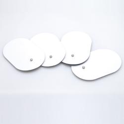 Сменные пластины-электроды для миостимулятора