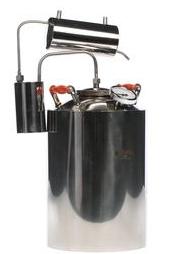 Самогонный аппарат магарыч инструкция скачать коптильня горячего копчения купить цена видео