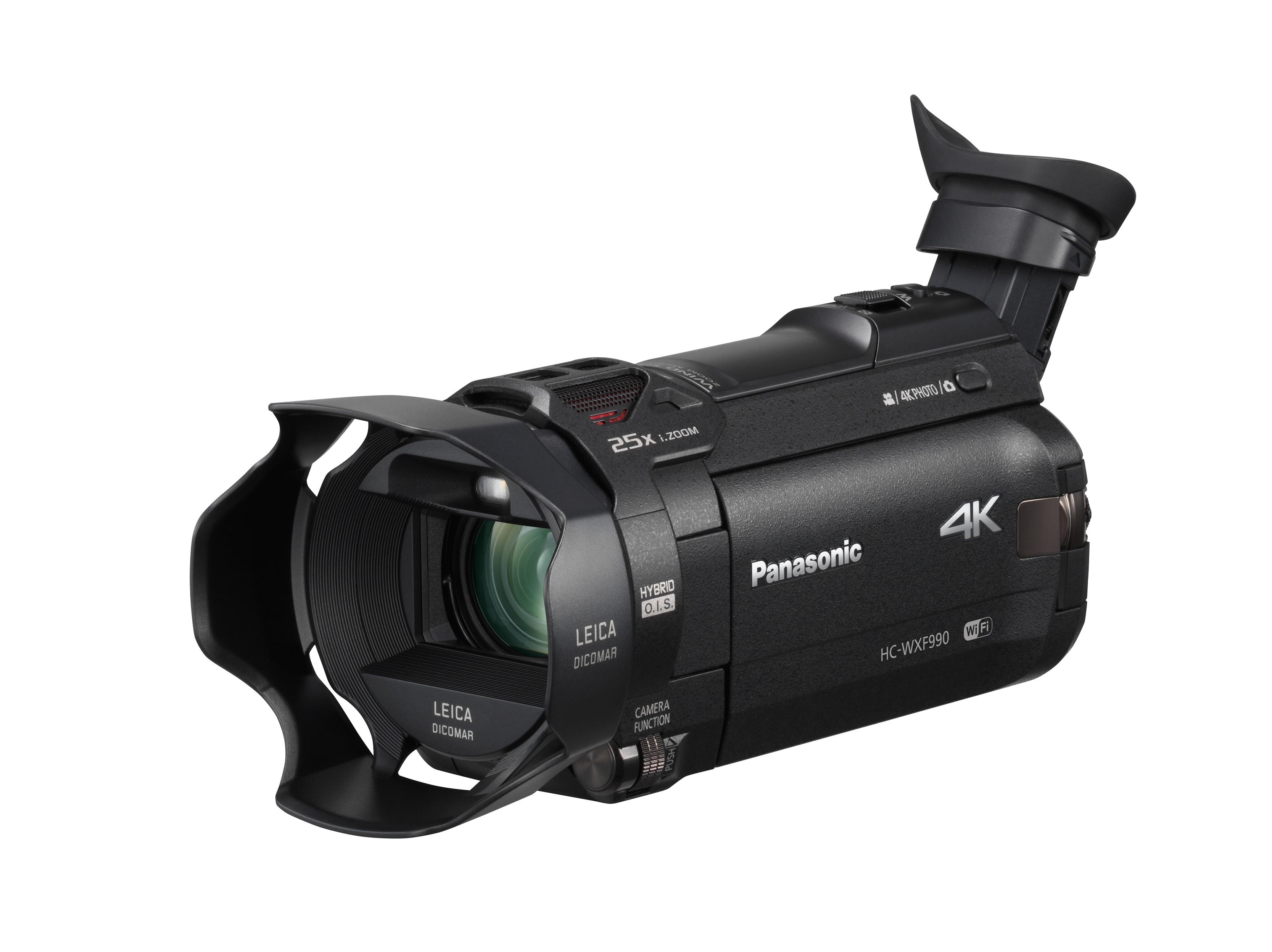 Инструкции к видеокамерам panasonic
