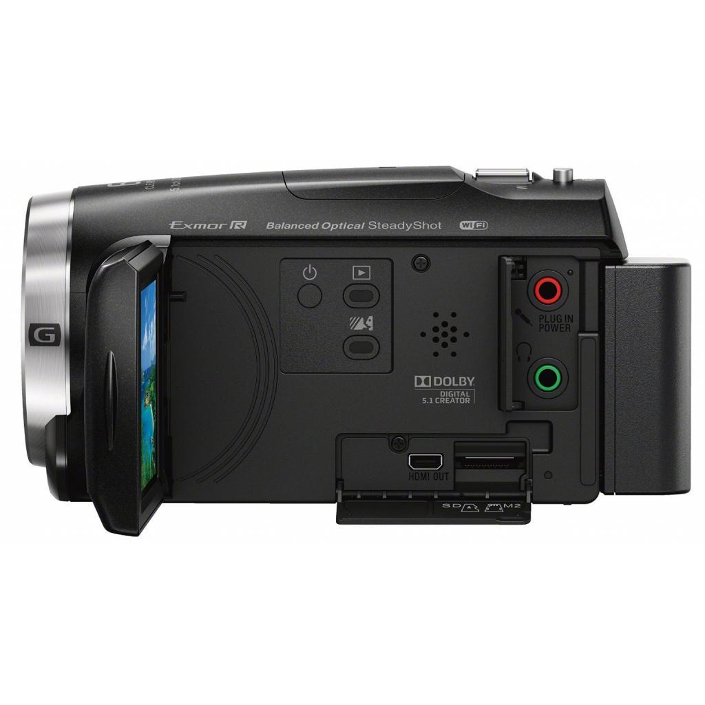 Инструкции для видеокамер сони