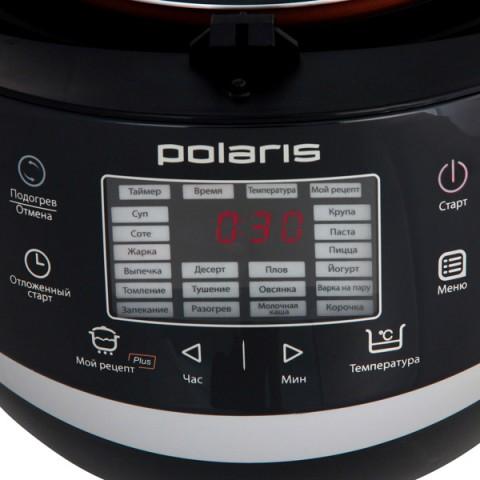 инструкция мультиварка Polaris Pmc 0469d скачать инструкцию в