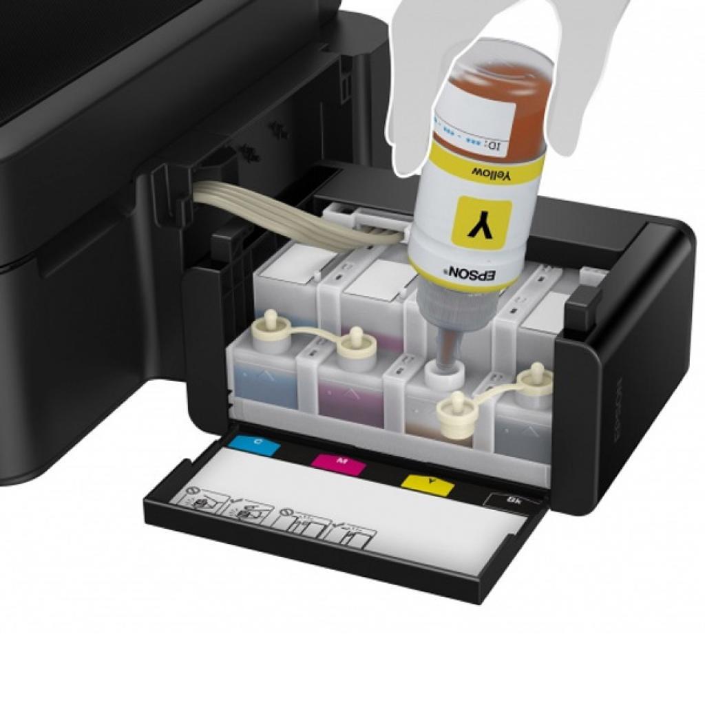 Скачать инструкцию принтера epson