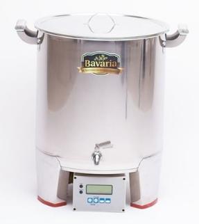 Домашняя пивоварня в кредит luxstahl самогонный аппарат