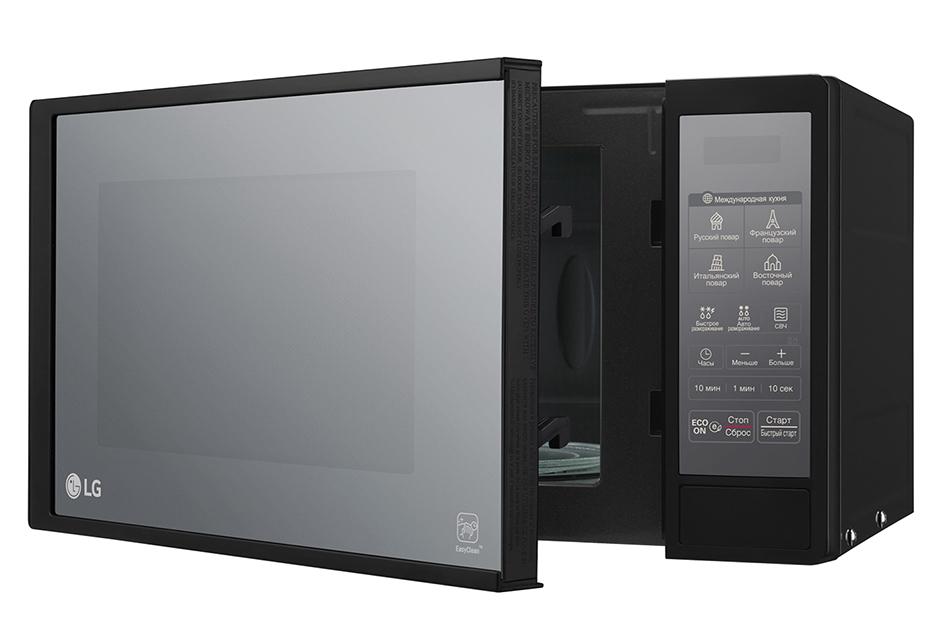 Инструкция микроволновая печь (свч) lg mb-4027k. Скачать.