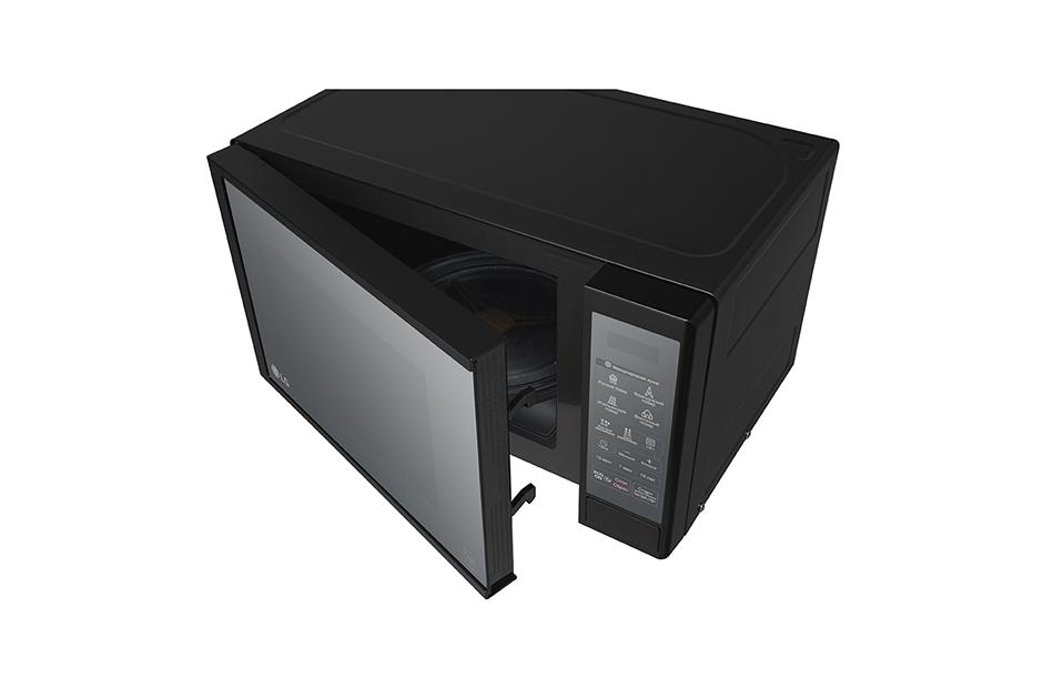 Отзыв о микроволновая печь с грилем lg mb-4042g   долгий срок службы.