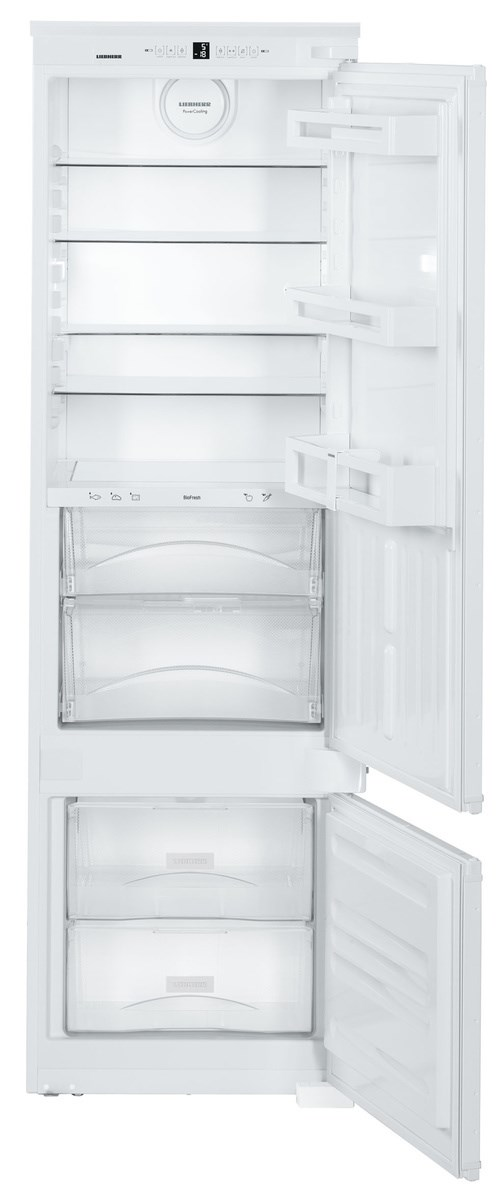 Встраиваемый двухкамерный холодильник electrolux enn 92841 aw отзывы