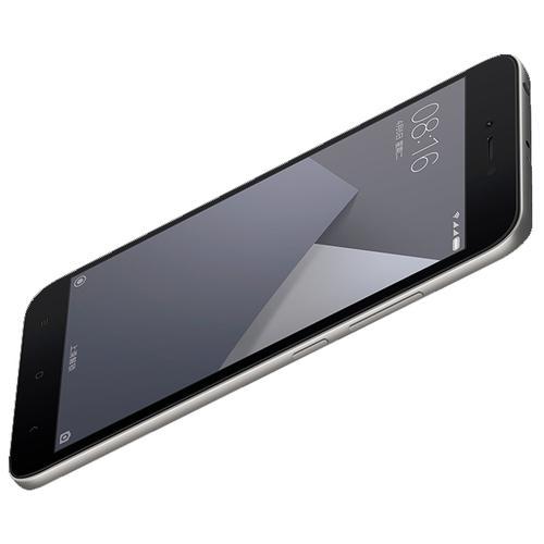 9c2e4f92cd661 Смартфон Xiaomi Redmi Note 5A LTE 2/16Gb Gray в Красноярске - купить ...