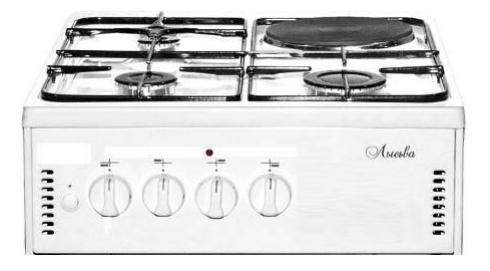 Кухонные плиты, лысьва по низким ценам в интернет-магазине