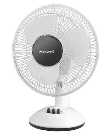 Вентилятор Maxwell MW-3547 W