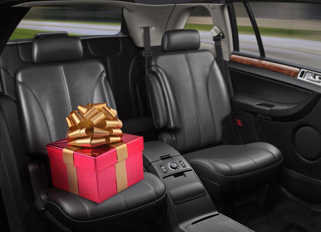 Подарки для Водителей