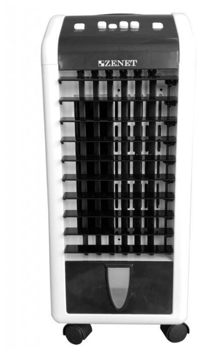 Вид спереди  Zenet ZET-472
