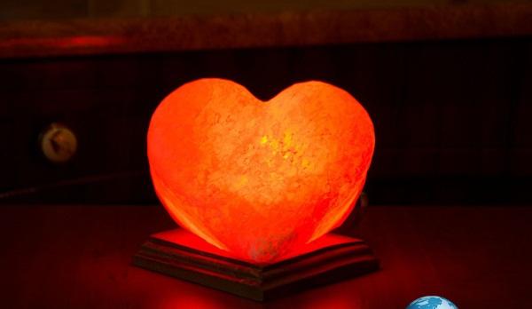 Соляные лампы Zenet купитьв Красноярске