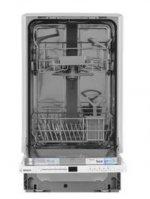 Встраиваемая посудомоечная машина Bosch SPV 2IKX01R — фото 1 / 11