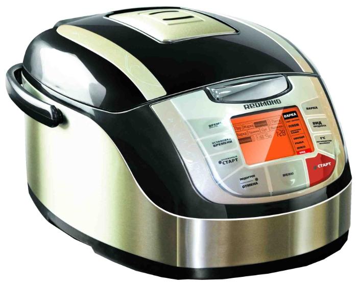 Мультиварка Redmond RMC-M70 Black