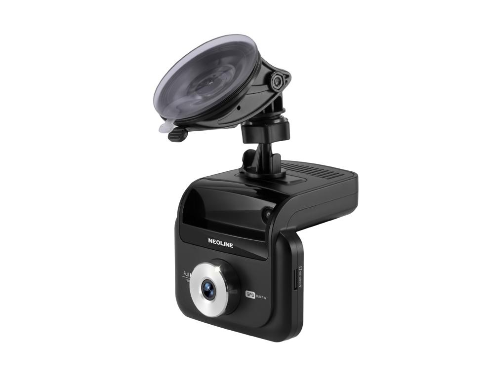 Фотографии видеорегистратора с антирадаром Neoline X-COP 9500